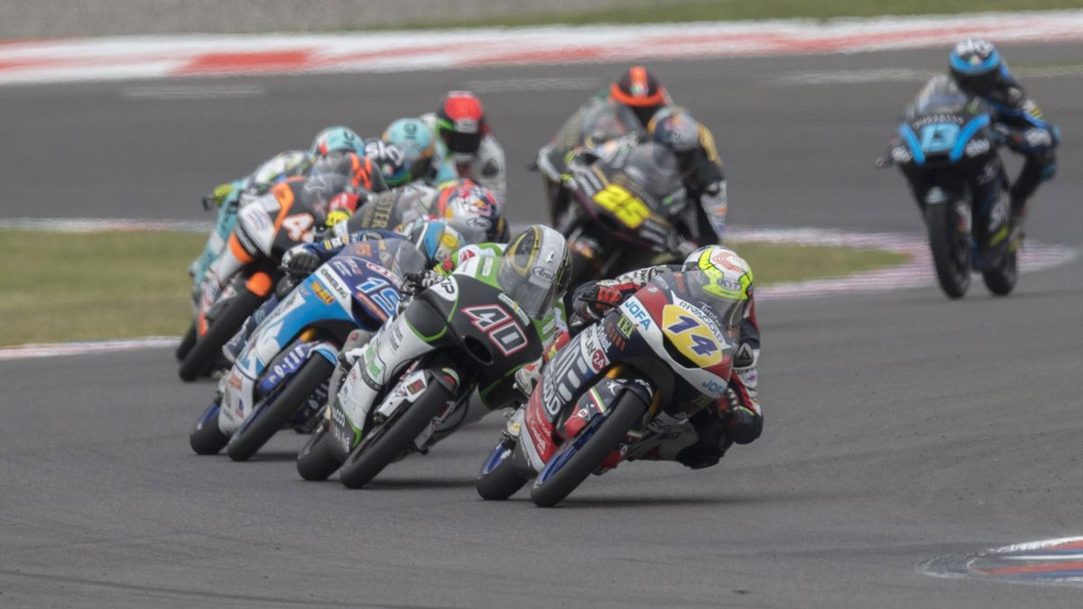 MotoGP Argentina