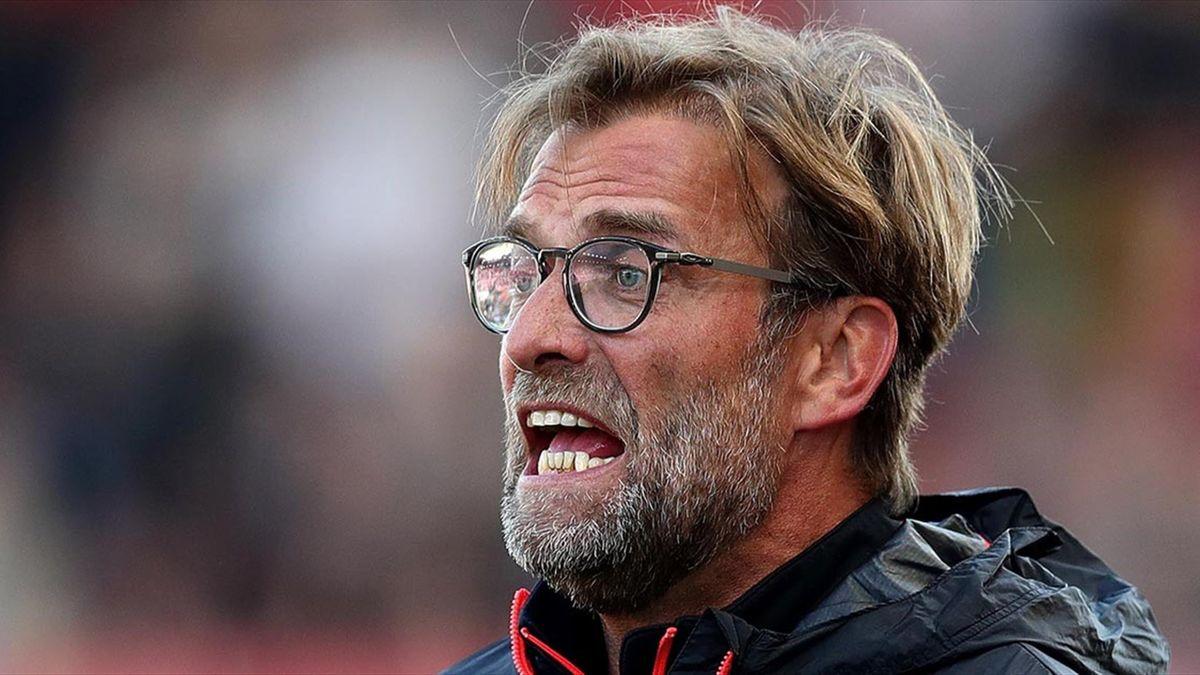 Jurgen Klopp a fost un car de nervi după City - Liverpool 4-0