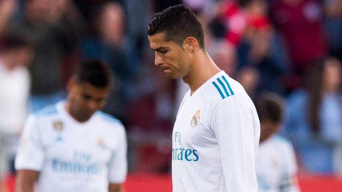 Криштиану Роналду («Реал Мадрид»)
