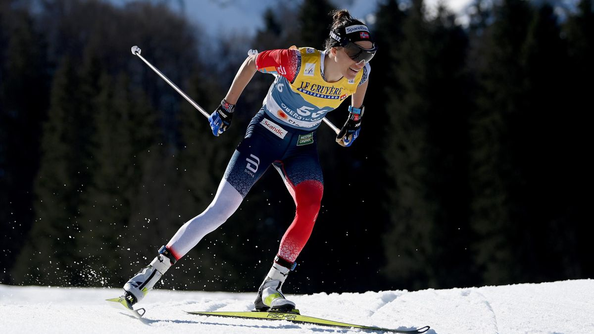 Heidi Weng | Cross-Country Skiing | ESP Player Feature