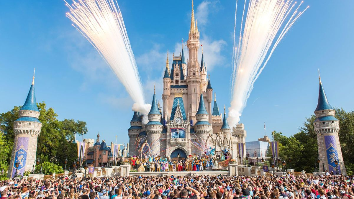 Disney World Resort