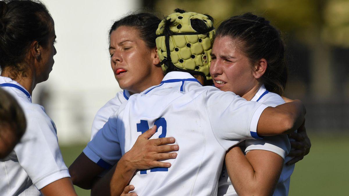 Rugby femminile, Qualificazioni Mondiali 2021: Italia superba, Scozia battuta nettamente