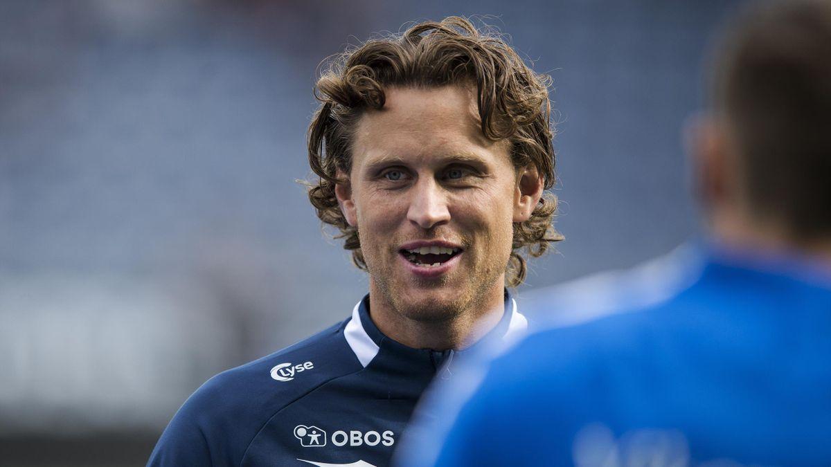 Tommy Høiland