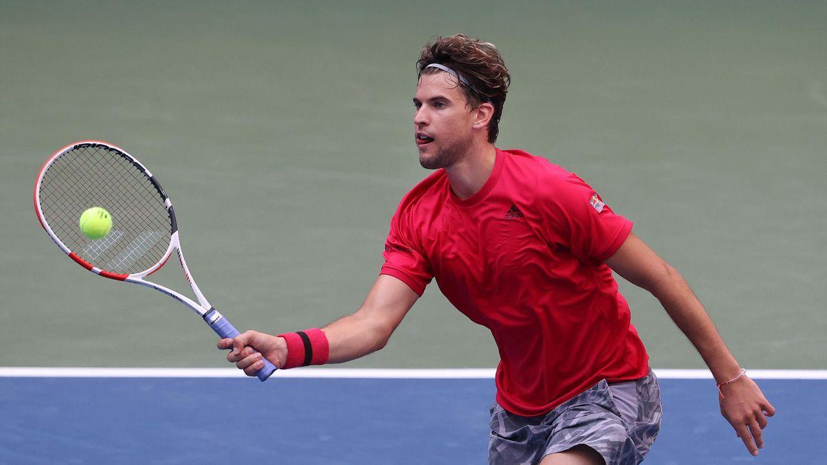 Dominic Thiem - US Open 2020