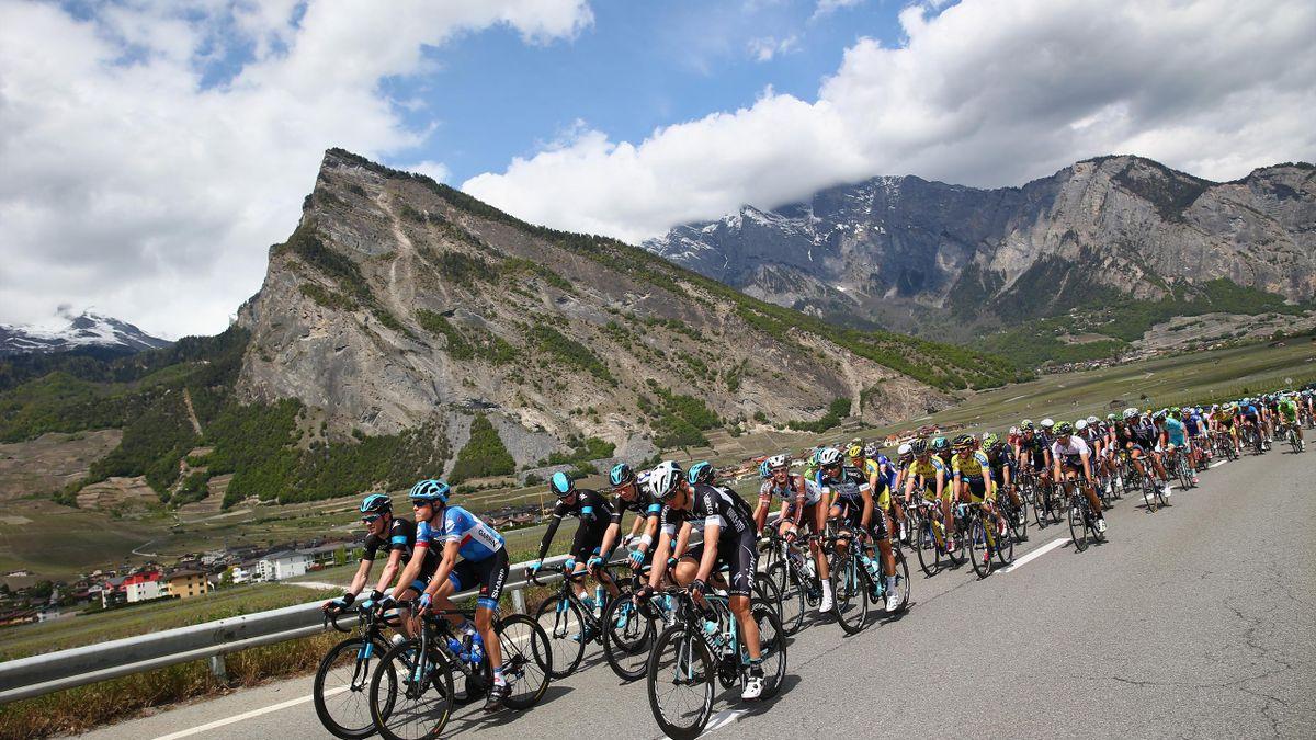 Ronde van Romandie 2018