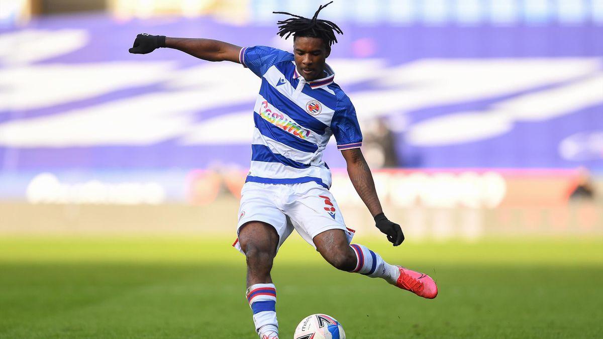Omar Richards (FC Reading)