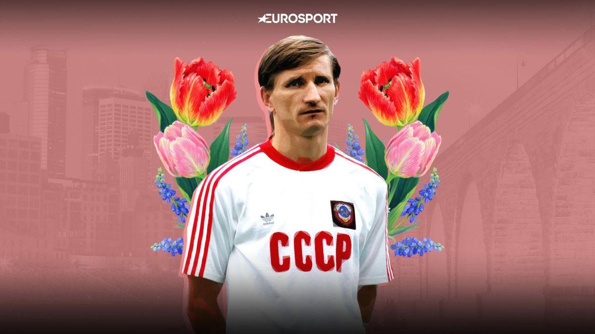 Сергей Гоцманов