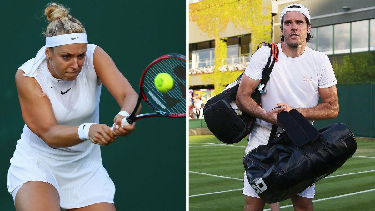 Wimbledon Live Ergebnisse