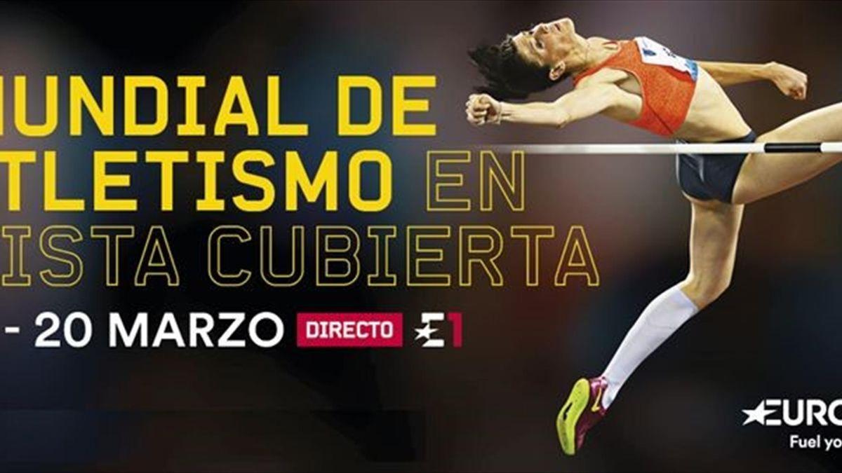 El Mundial de Atletismo en Eurosport