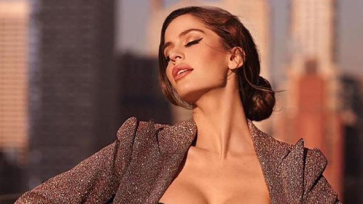 Девушка модель наталья туры для конкурса красоты