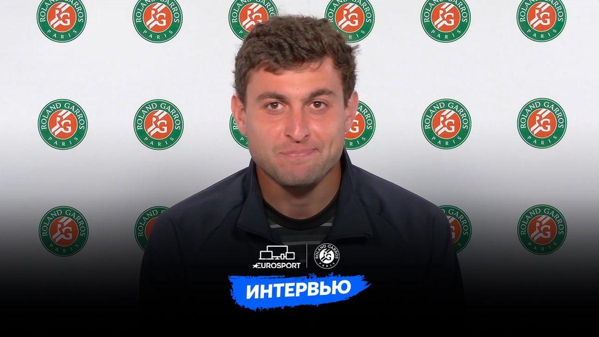 Аслан Карацев интервью