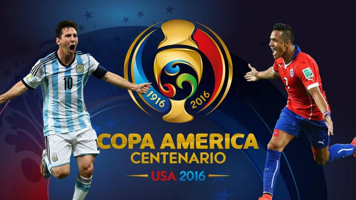 Кубок Америки-2016