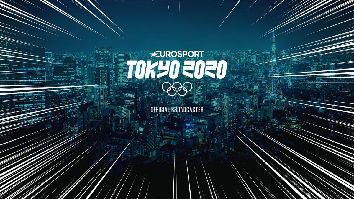 Eurosport Tokyo 2020