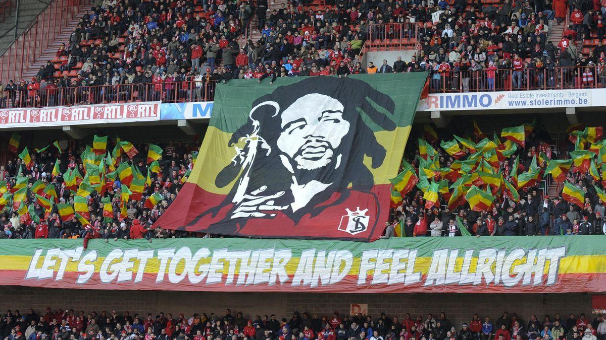 Bob Marley mindenhol népszerű