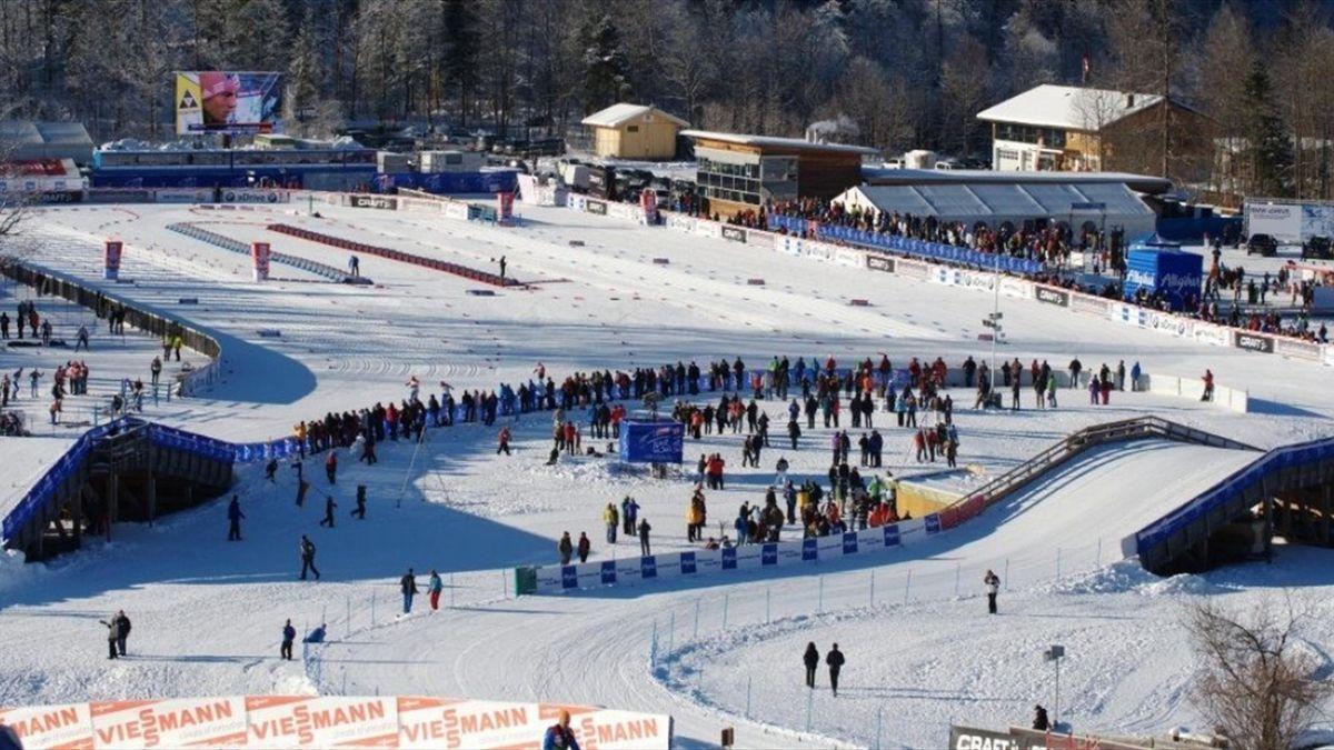 Световно първенство по ски-северни дисциплини