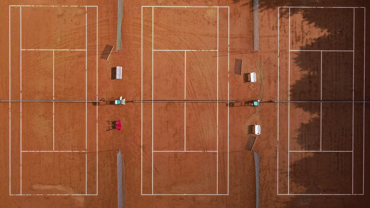 Tenis Cluj