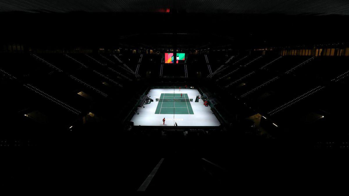 Où va le tennis ?