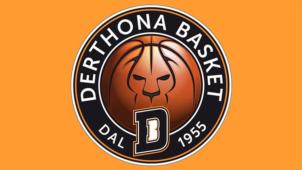 Logo Derthona Basket