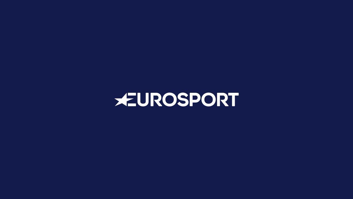 Logo Eurosport