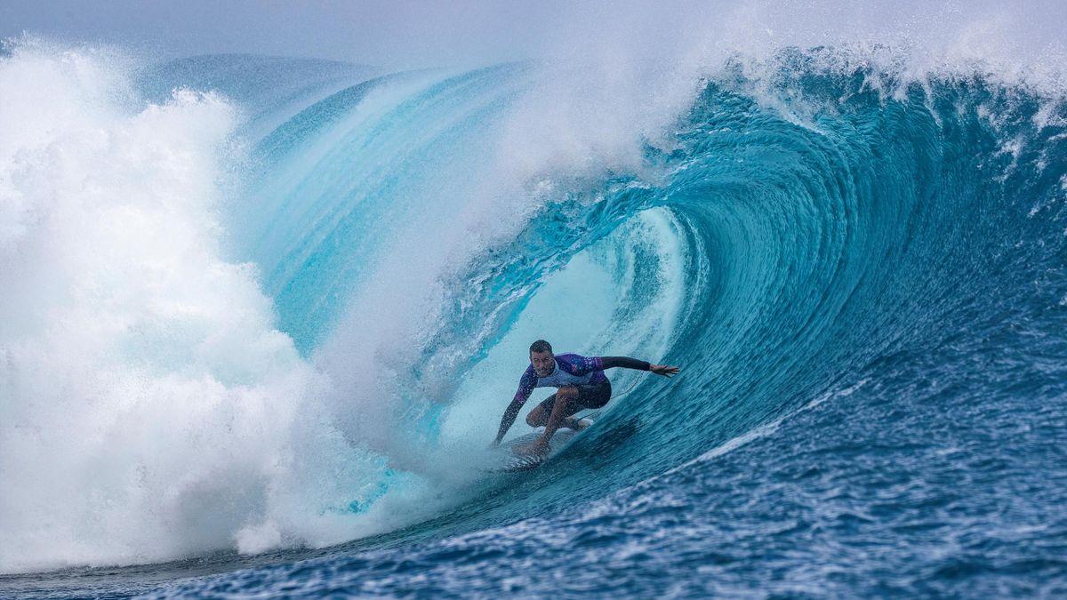 Olympische Surfwettbewerbe 2024 vielleicht auf Tahiti