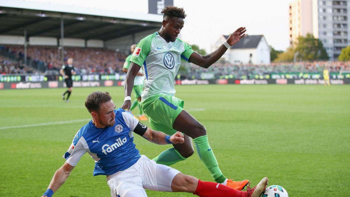 Kiel Wolfsburg Rückspiel