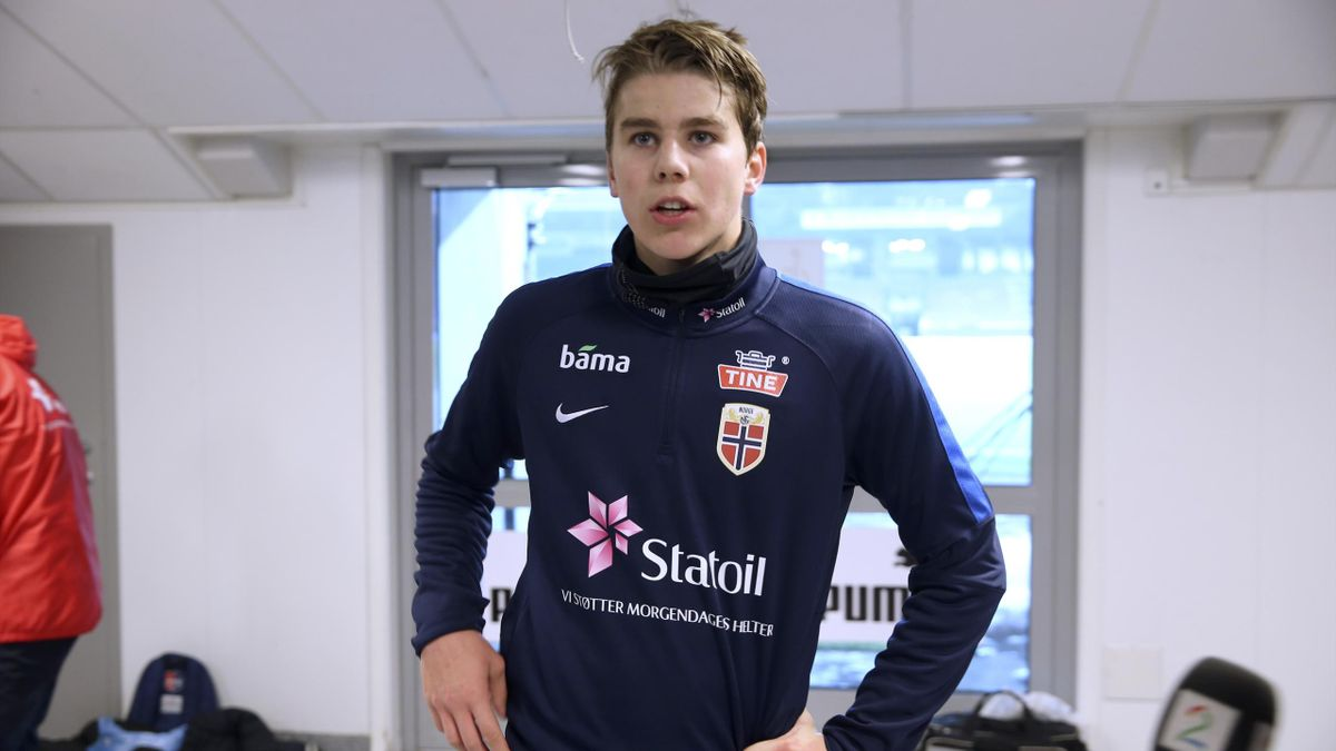 Martin Samuelsen