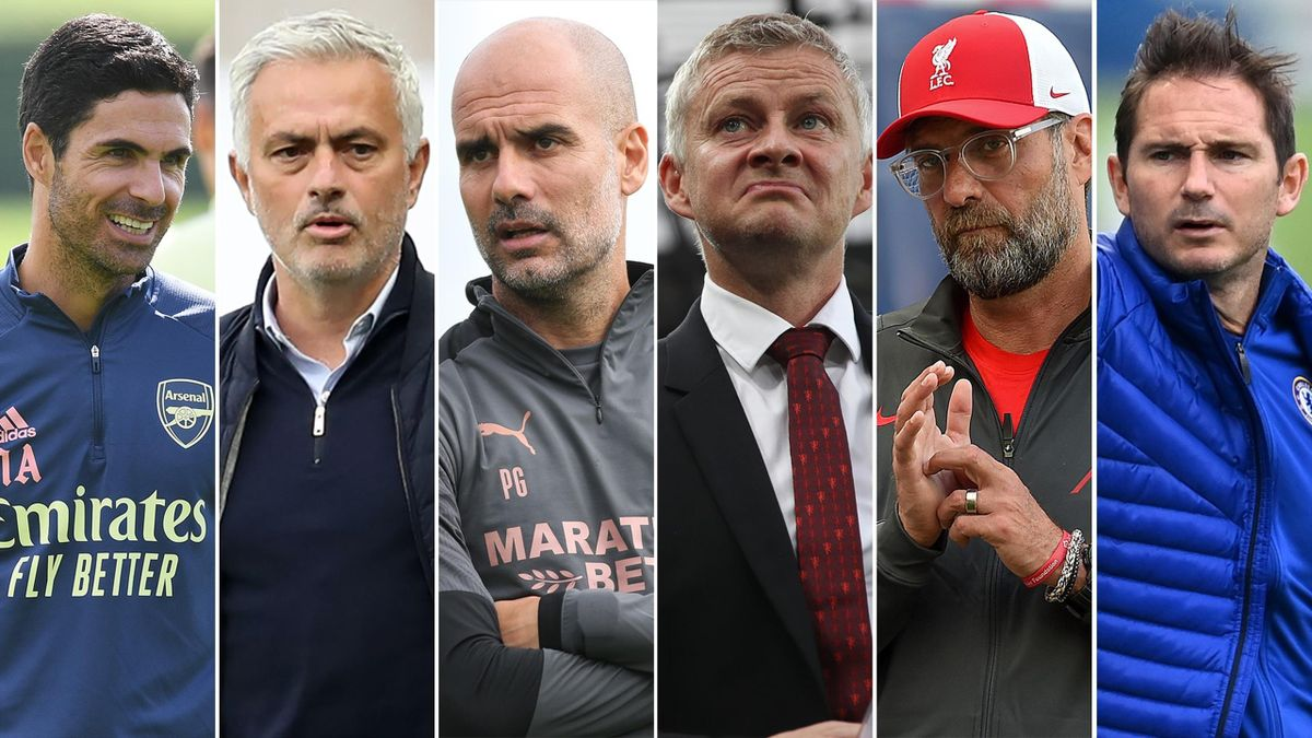 Who will win the Premier League and who will finish in the top four?