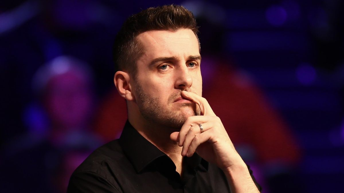 mark selby - photo #4