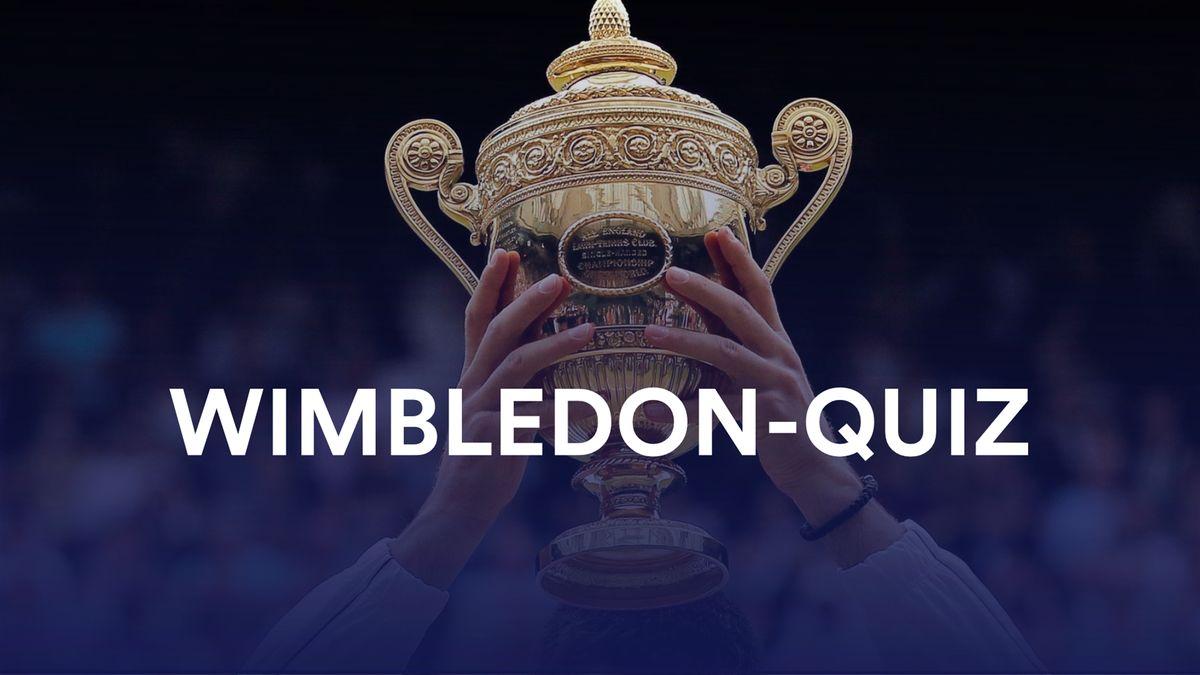 Wimbledon-Quiz