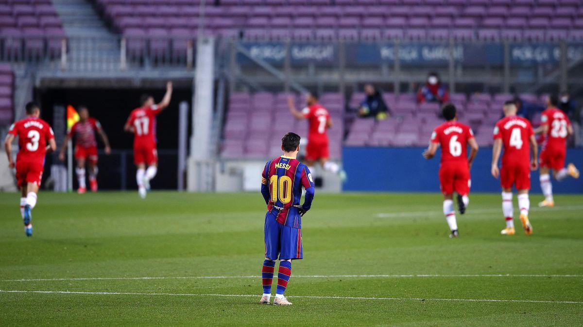 Leo Messi (Barcelona-Granada)
