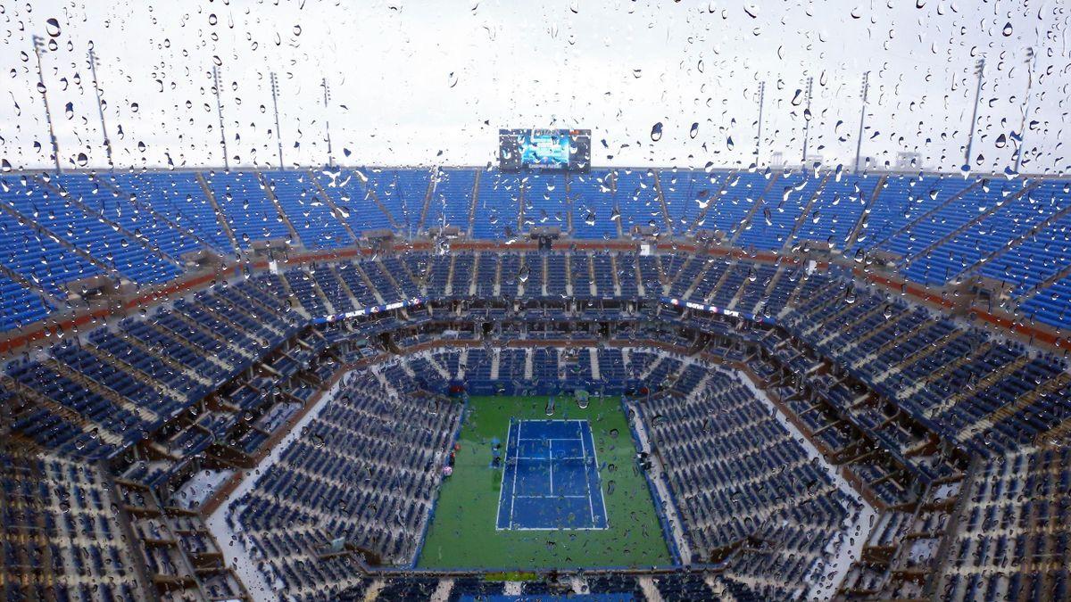 US Open, Grand Slam-ul organizat la New York (Statele Unite)