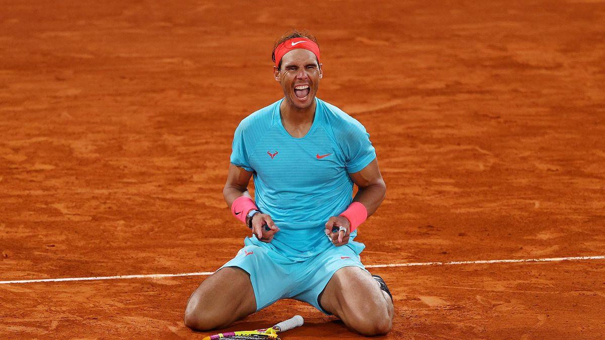 Rafael Nadal s-a impus pentru a 13-a oară la Roland Garros