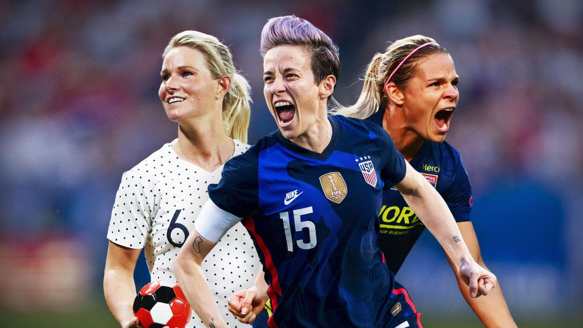 Who will be crowed our women's Star of the Year?