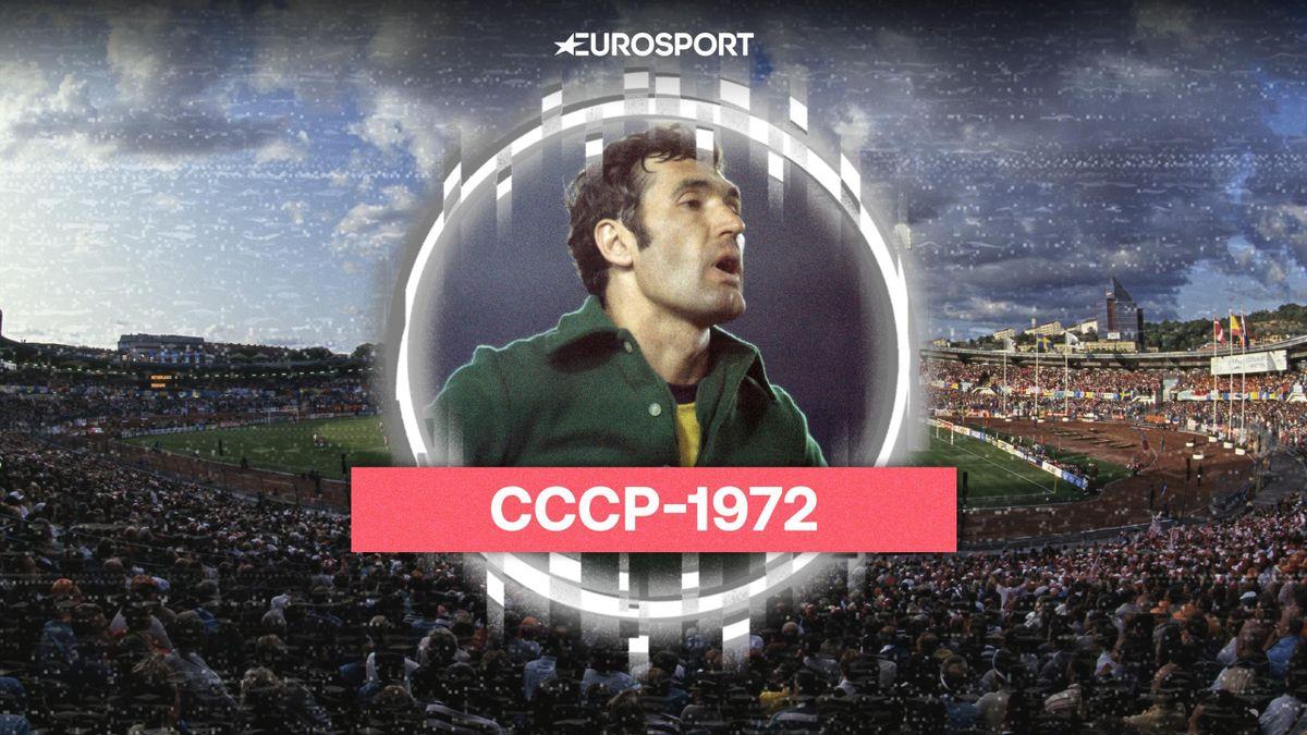 Неудачники Евро. СССР-1972