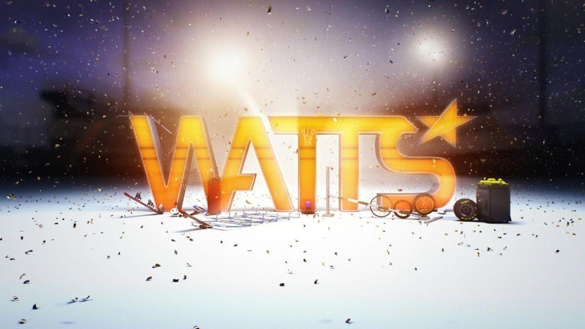 Watts 21 - 1'30
