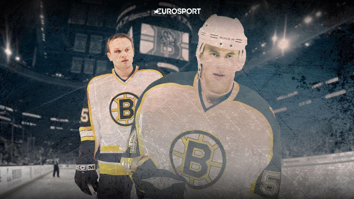 Русские игроки в «Бостоне»