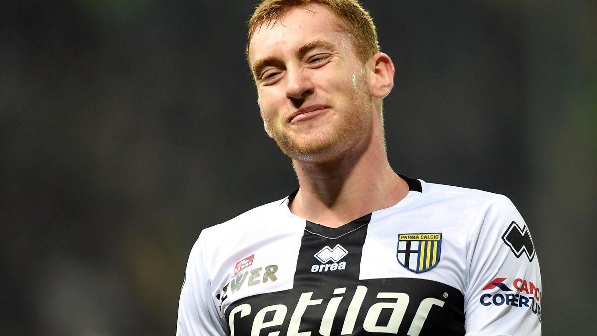 Kulusevski, 2019 Parma