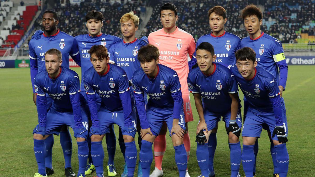 Suwon Samsung Bluewings