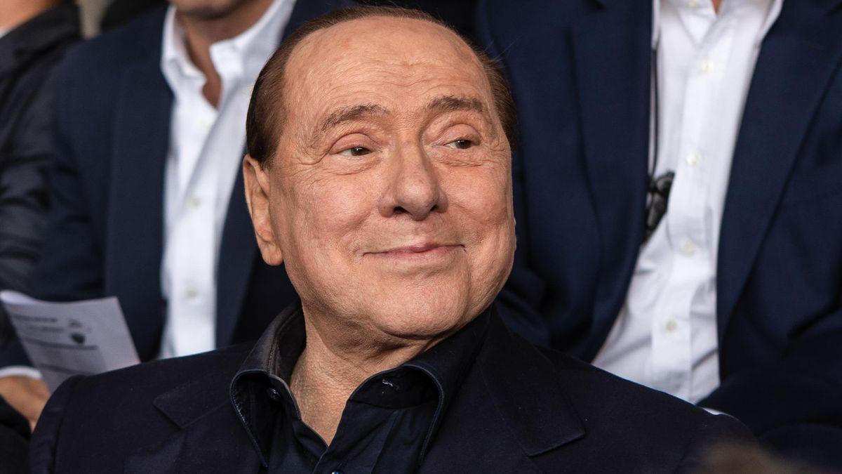 Silvio Berlusconi - Monza