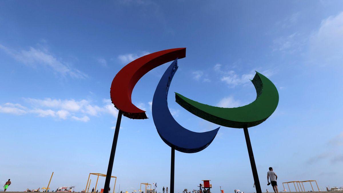 Die Paralympics beginnen am 24. August