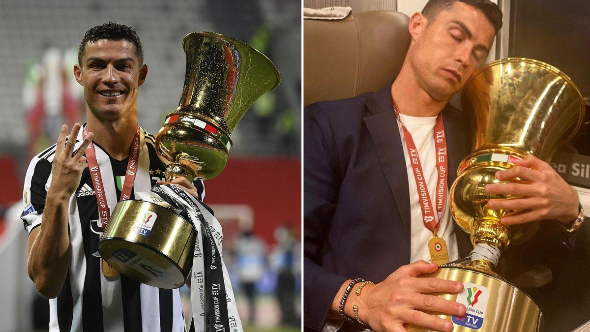 Cristiano Ronaldo, che palmares: ha vinto tutto in Italia, Spagna e Inghilterra