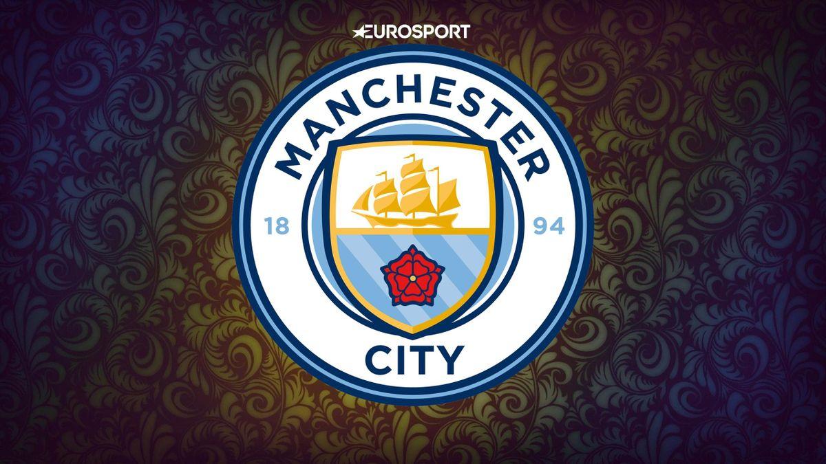 Znak Pocheta Pochemu Manchester Siti Smenil Logotip Eurosport