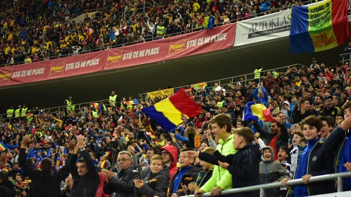 România - Norvegia ar putea fi primul meci disputat cu suporteri în țara noastră, după pandemia de coronavirus