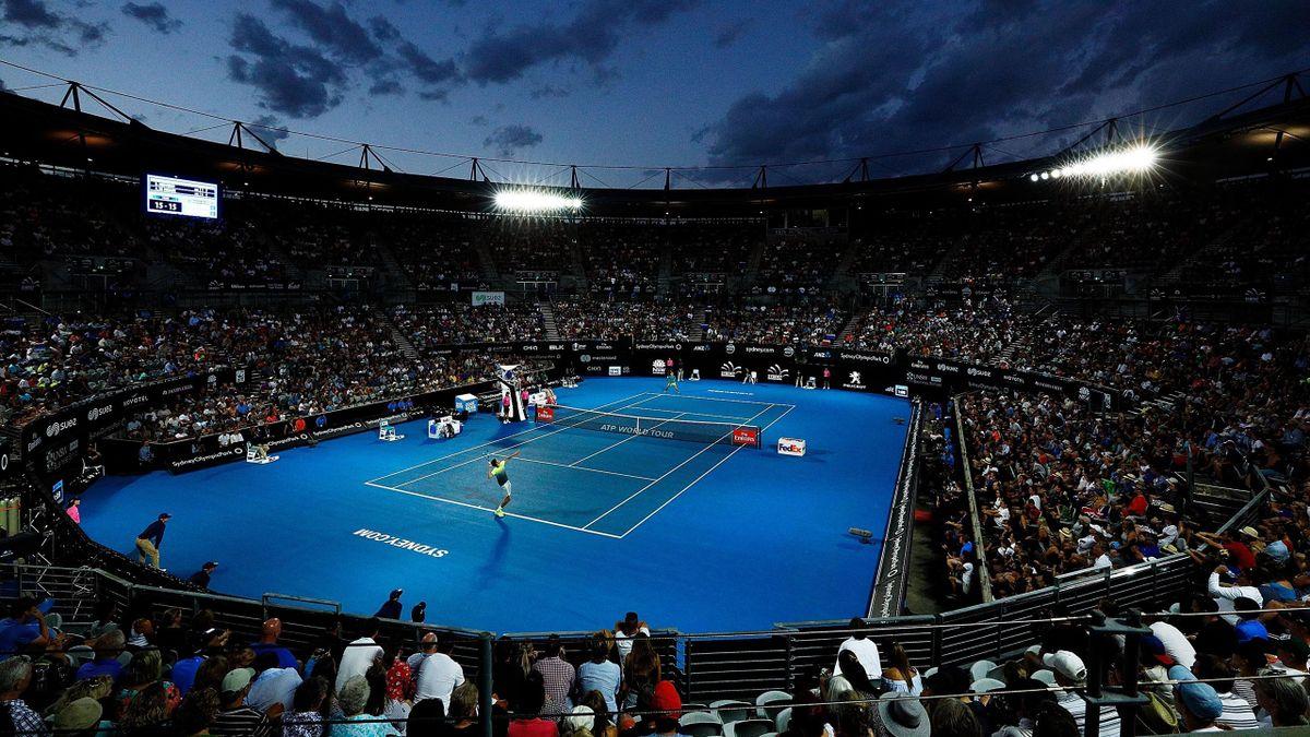 ATP Sydney
