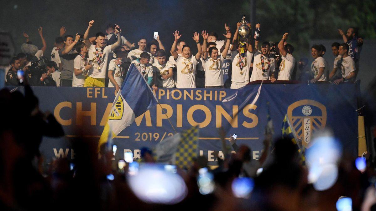 Leeds, în Premier League după 16 ani