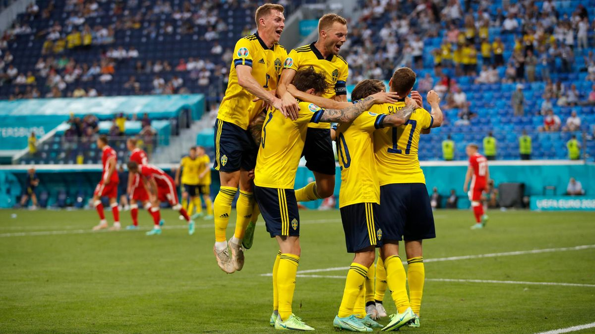 Sweden could spring a Euro 2020 surprise