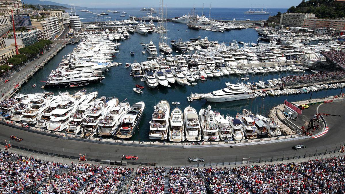 Das Monaco-Rennen soll im Mai stattfinden