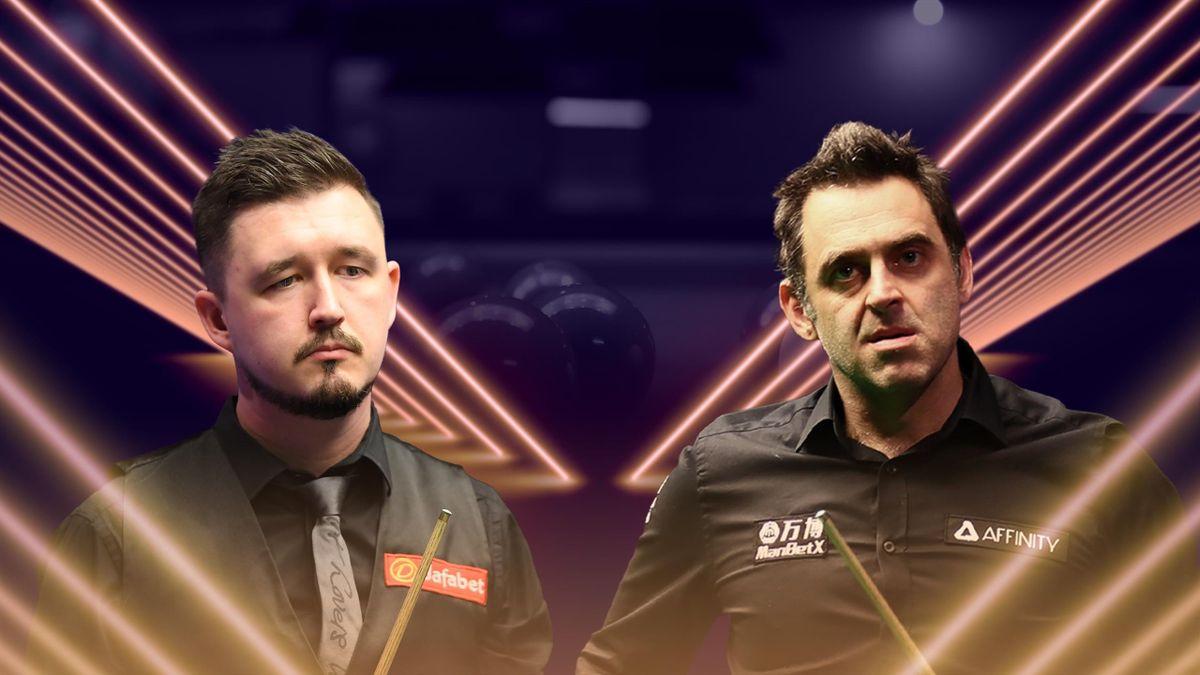 Ronnie O'Sullivan – Kyren Wilson | Snooker | ESP Player Feature