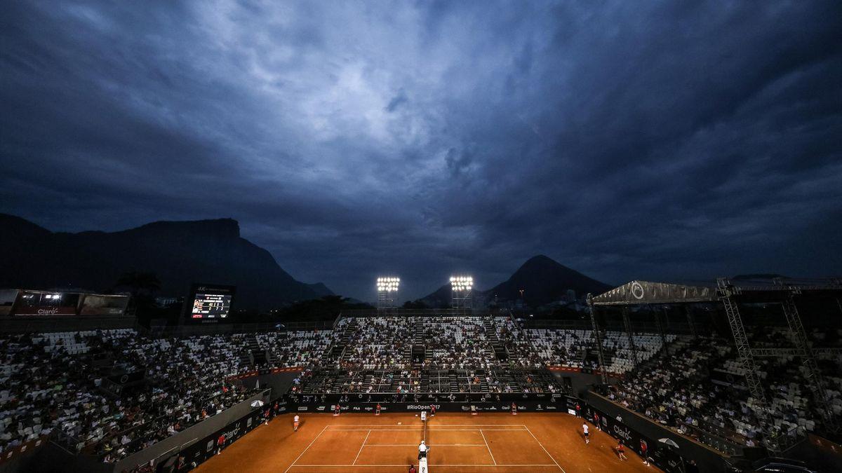 ATP Rio 2017 | Tennis | ESP Player Feature