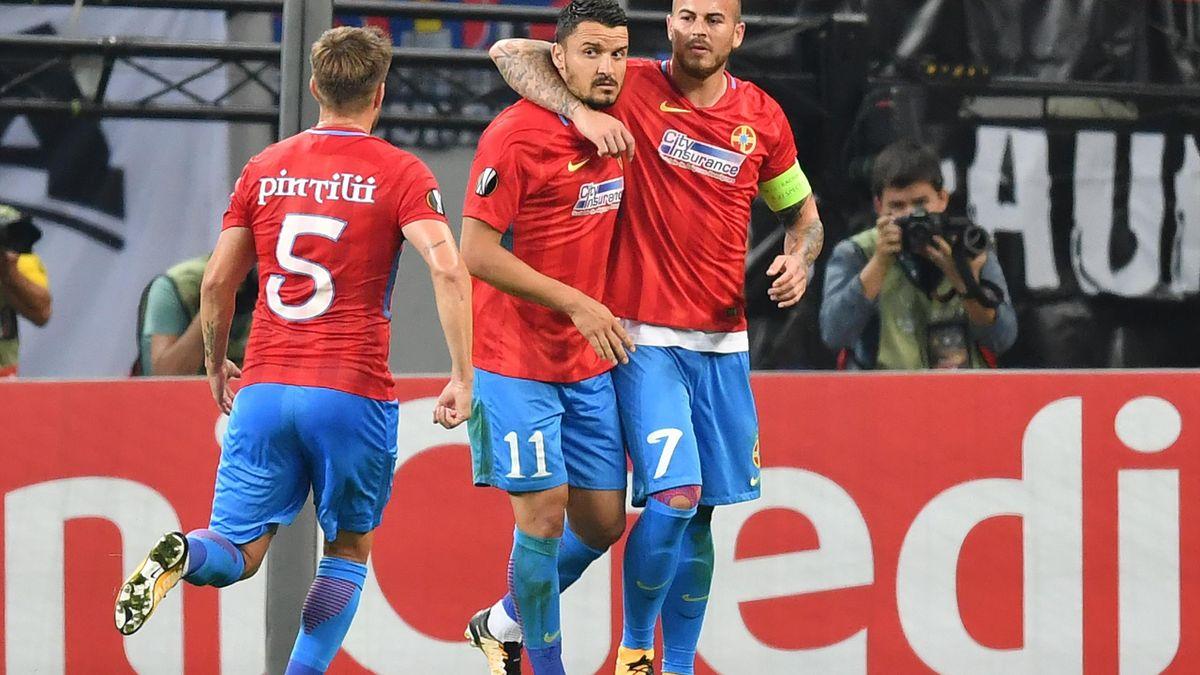 Budescu se întoarce la FCSB
